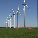 Windmills run on subsidies instead of on wind