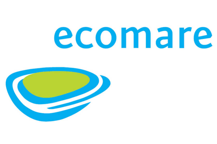 Logo_Ecomare — Being-Here