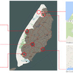 MAPPING TEXEL - PUBLIC SPACE