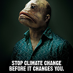 Fear of climate change?
